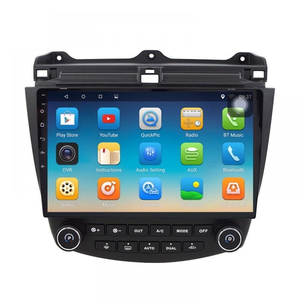 ChoGath Android 7 0 Quad core 10 1″ Car radio GPS Navigation
