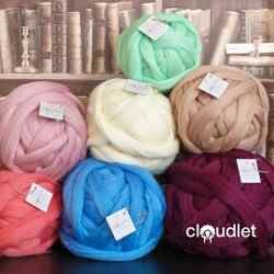 4e8c50474985 Lã Merino para tricô gigante | artesanato | Comprar fio de malha, Lã ...