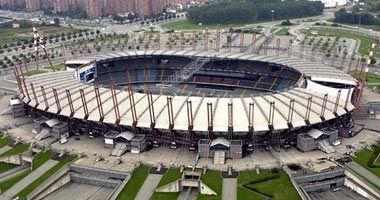 Stadio Delle Alpi - Torino - 2005