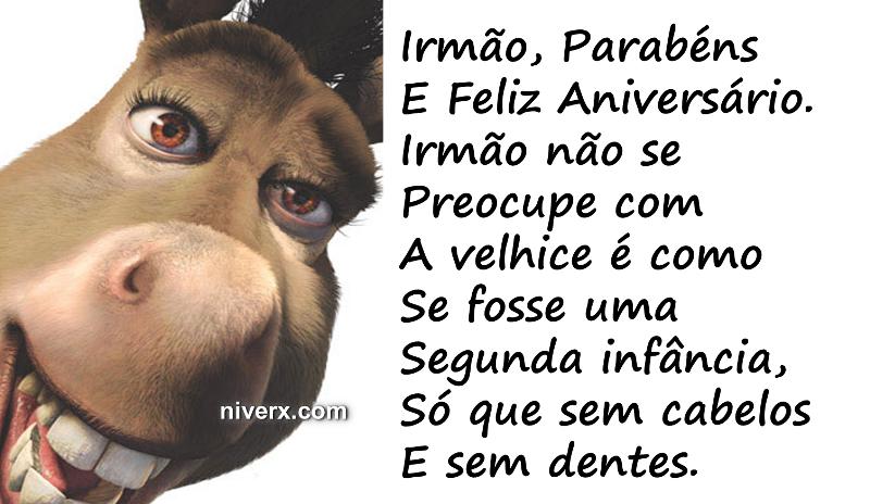 Well-known Feliz-Aniversário-engraçado-para-irmão-Celular-e-Whatsapp-khgnhj  FT69