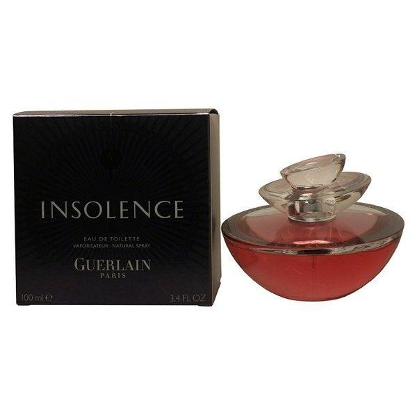 Guerlain Parfum Strashop Insolence Femme comCadeaux Edt rBdsxthQC