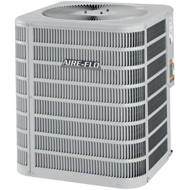 3 5 Ton 14 Seer Central Air Conditioner Condensing Unit Central Air Conditioners Air Conditioner New Home Construction