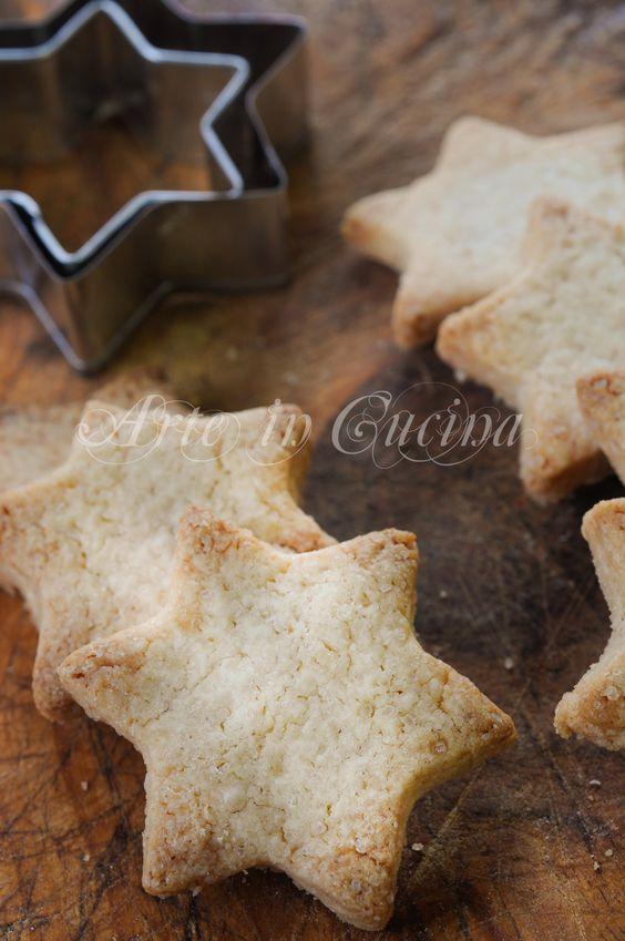 Biscotti allo zenzero cannella e arancia ricetta veloce for Cucinare zenzero