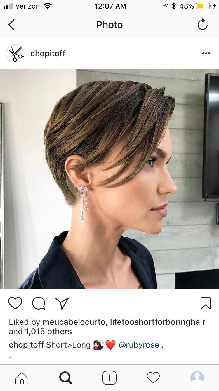 Pin By Sofia Karmica On Hair Pinterest Hair Cuts Short Hair And