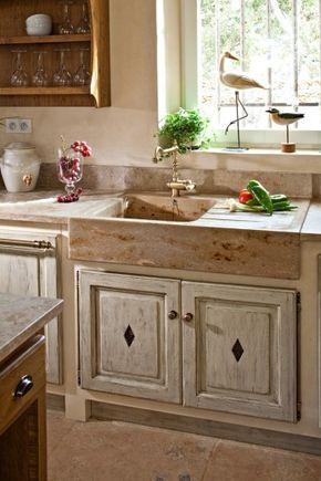 Idee per arredare la cucina | Idee per la casa | Pinterest ...