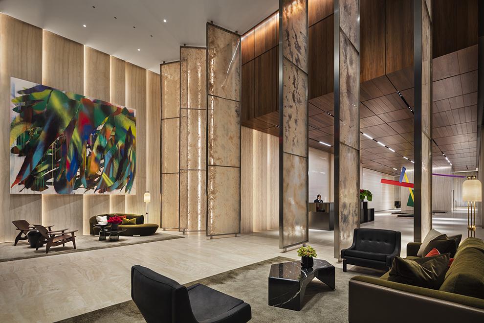 New Developments The Corcoran Group New York City The Hamptons South Florida In 2020 Interior Design Jobs Hudson Yards Condominium Interior Design