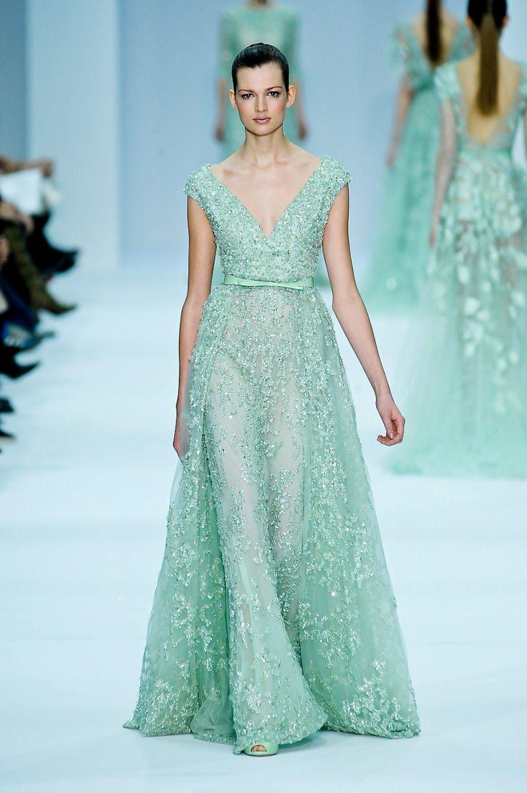 5 vestidos azul tiffany para as madrinhas se inspirarem   Vestiditos