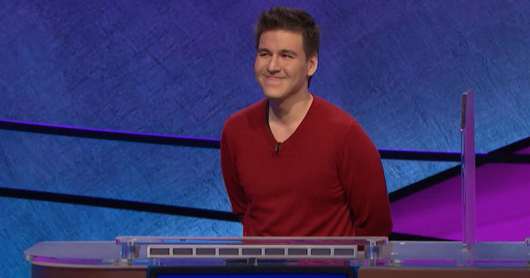 Jeopardy Contestant Shatters His Own Record With