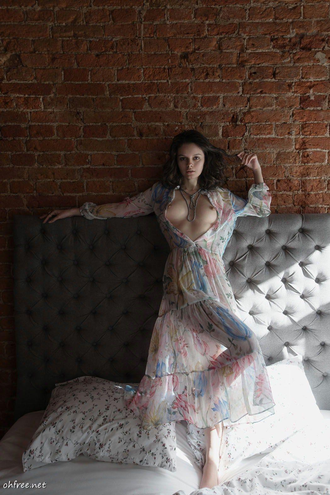 Julia Liepa hot nudes (44 photos), Tits Celebrity photos