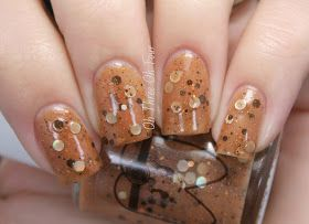 Oh Three Oh Four: Doctor Lacquer Idioms Come But Once A Year Collection Reviews & Swatches