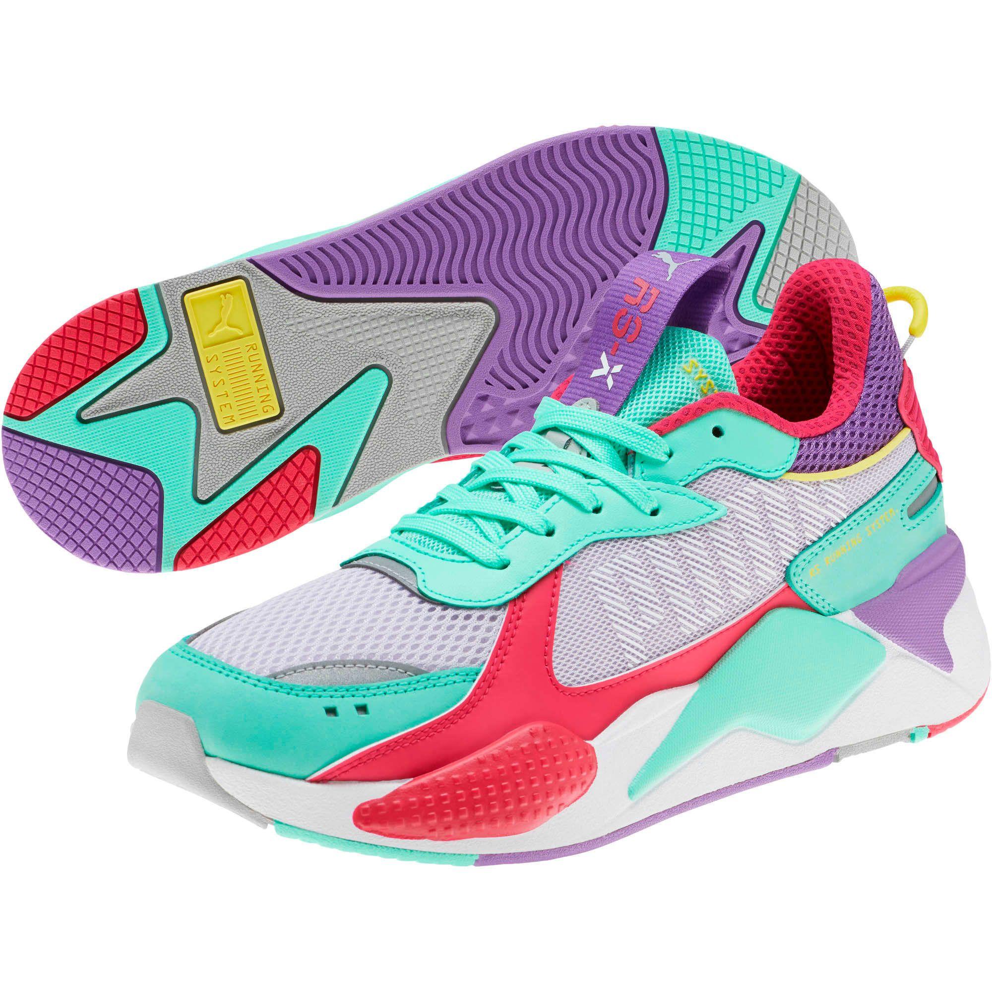 Puma Suede Classic Eco Retro Sneaker Trainers