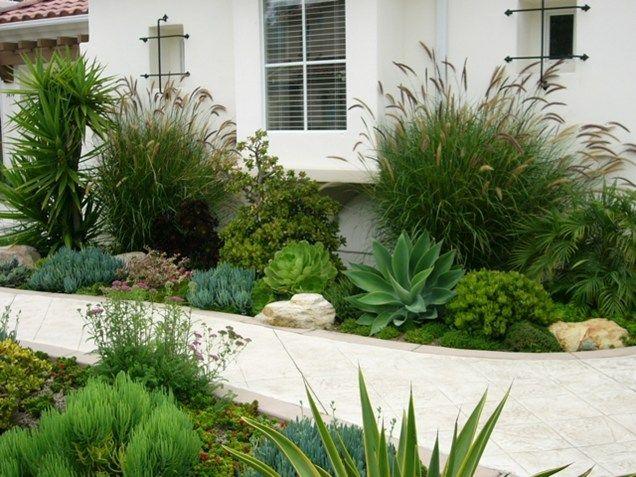 Succulent Garden Designs succulents garden design prissy inspiration 4 a gem of a succulent Succulent Path Garden Walkway And Path Designs By Shellene San Diego