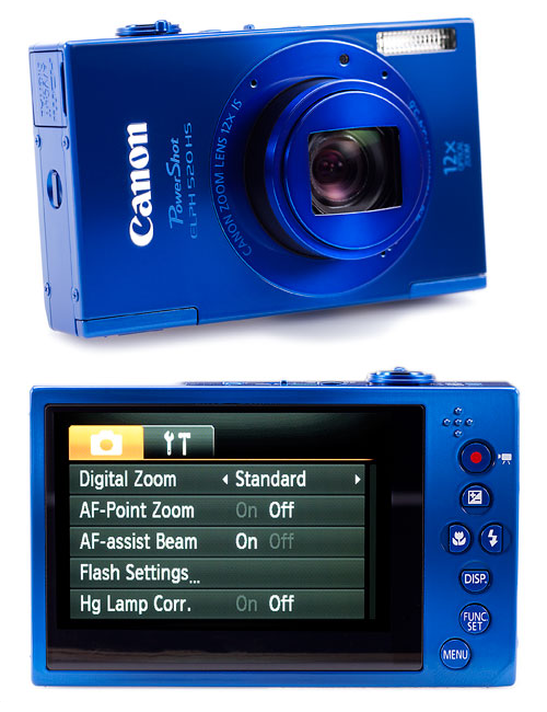 Canon Powershot Elph 520 Hs Though It S Not The Best P Out There I Really Like The Design Canon Powershot Elph Digital Zoom Powershot