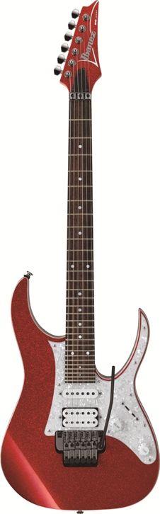 #Ibanez RG550XHRSP #Guitar