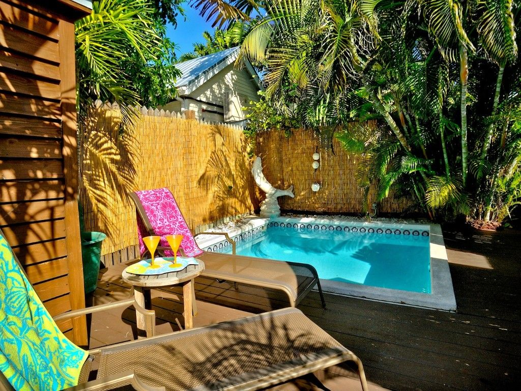 in house cottages historic pool private luxury rental vacation key rentals cottage west sleeps home chavez