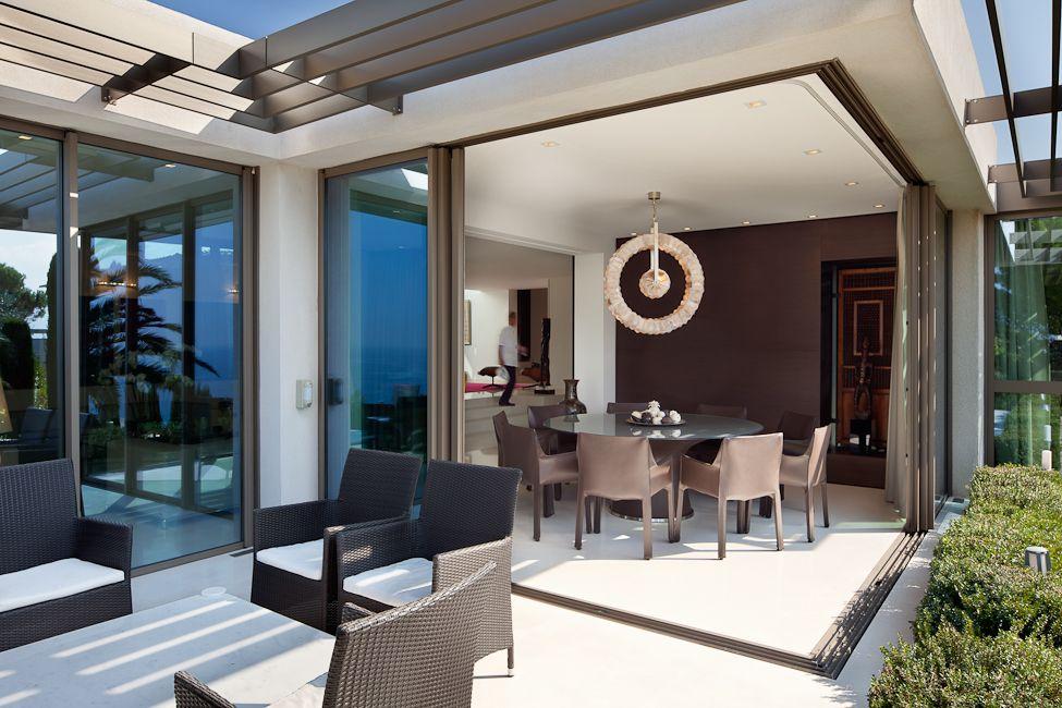 fen tre et baie galandage kasting kawneer france archi home pinterest extensions. Black Bedroom Furniture Sets. Home Design Ideas