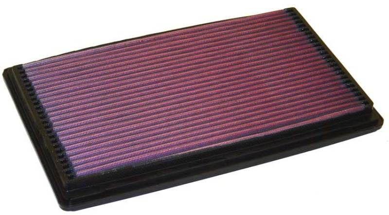 K/&N Panel Air Filter FOR FERRARI F355 GTS 33-2816
