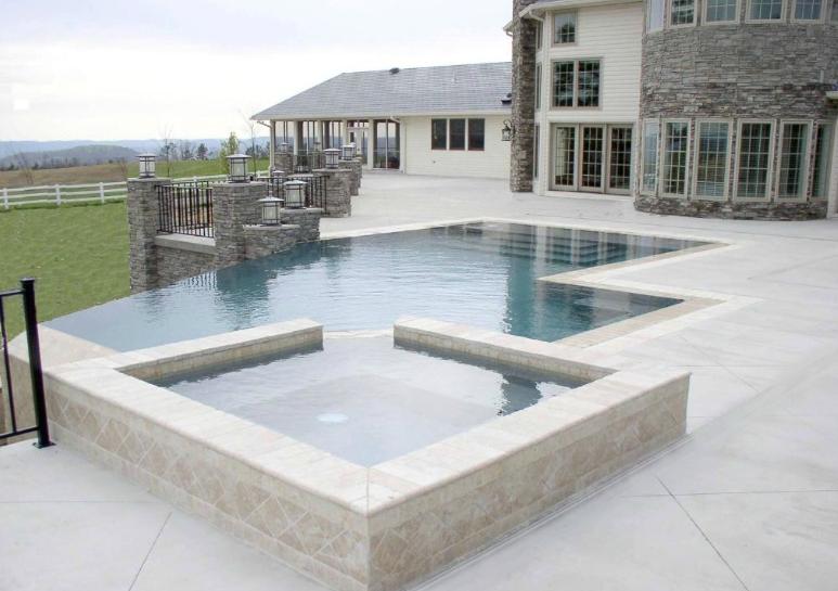 Now Trending TV\\\'s Best Pools & Spas: Master Pools Guild | Now ...