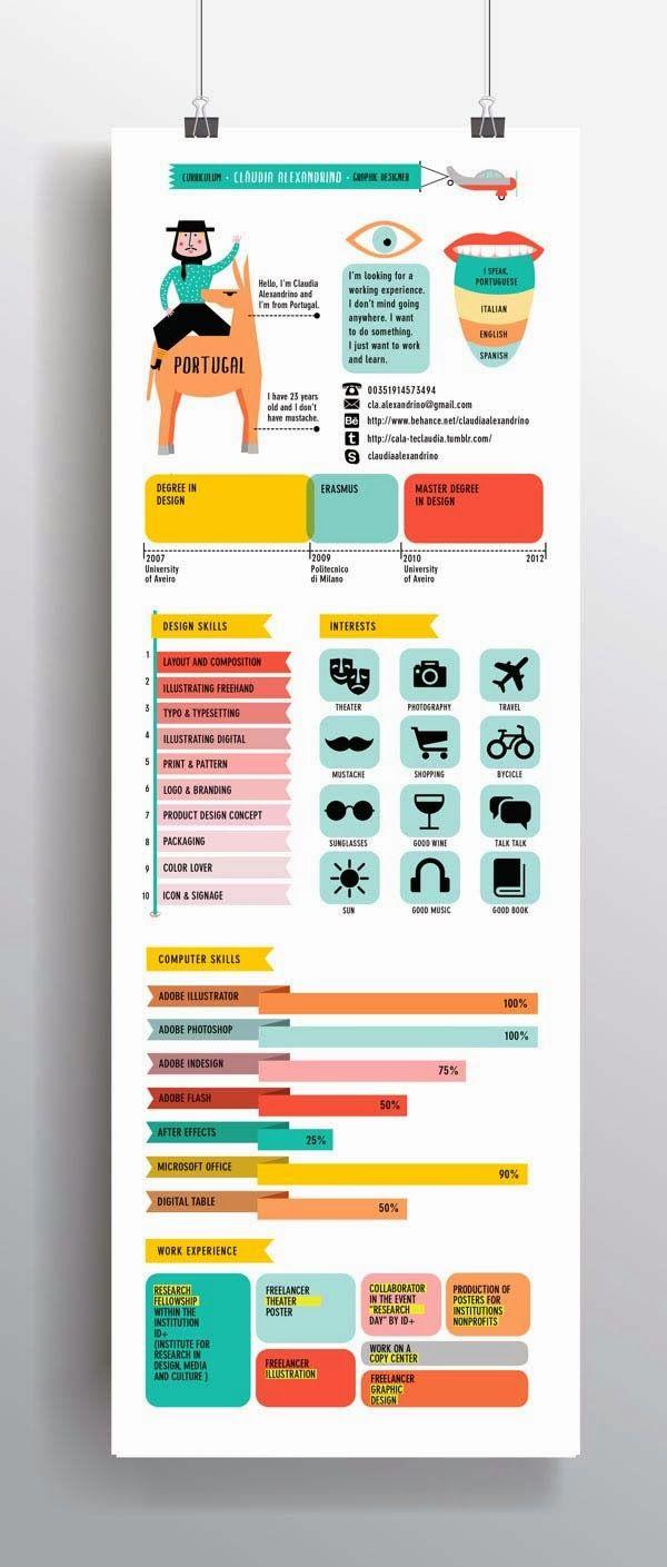 bilder om resume idea p aring infografik cv kreativt 1000 bilder om resume idea paring infografik cv kreativt cv och cv