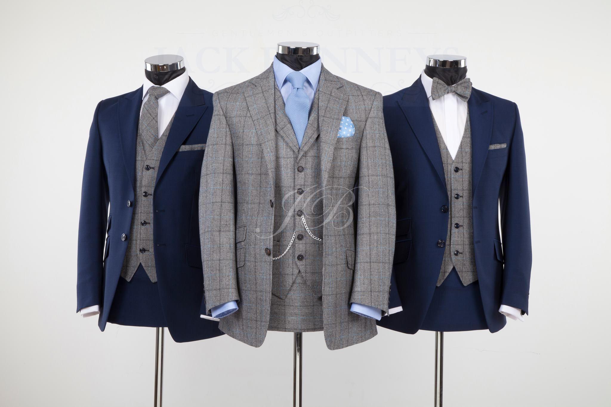 Pin By Jack Bunneys Tailors On Jackbunneys Bespoke Hire Wedding Suit Hire Vintage Wedding Suits Tweed Wedding Suits