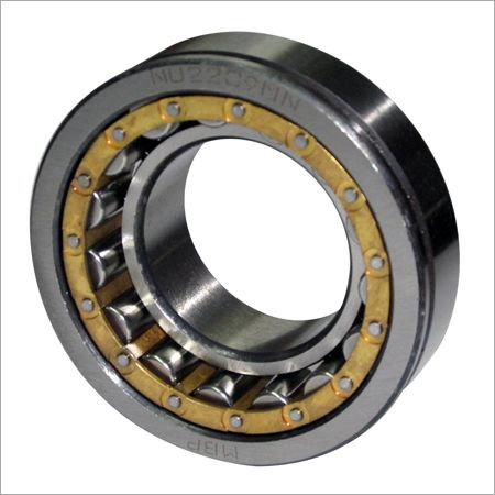 Cylindrical Roller Bearings Supplier India, Cylindrical Roller Bearings Exporters India, Cylindrical Roller Bearings Manufacturers India, Cylindrical Roller Bearings Supplier India