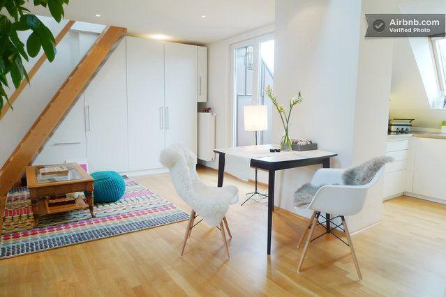 Kurzzeitvermietungen Ferienwohnungen In Hamburg Airbnb Wohnung Haus Deko Wohnen