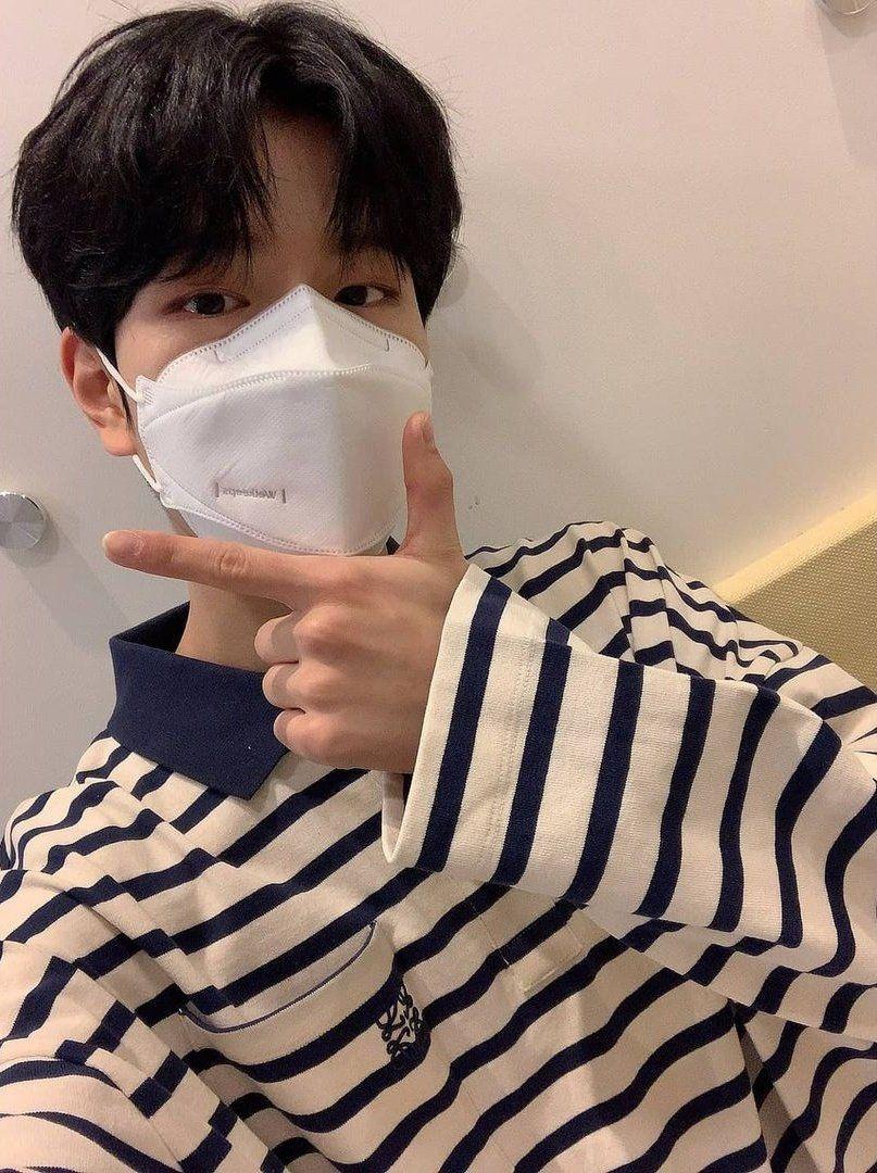 Stray Kids Global on Twitter | Stray kids seungmin