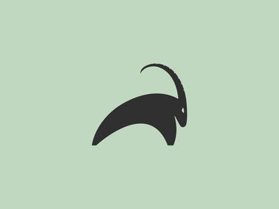 Mountain Goat Logo | Mountain goats, Goats and Logos