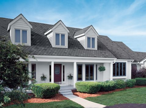 Best Asphalt Roof Shingle Option Berkshire® Collection 400 x 300