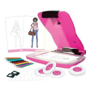 Fashion Angels Fashion Design Projector Kit Want Set Fashion Angels Design Fashion Design