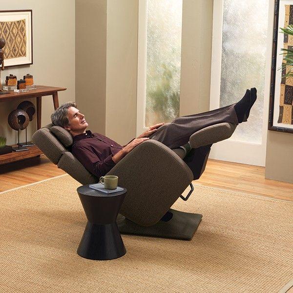 Human Touch PC 8500 Perfect Chair ProZero Zero Gravity