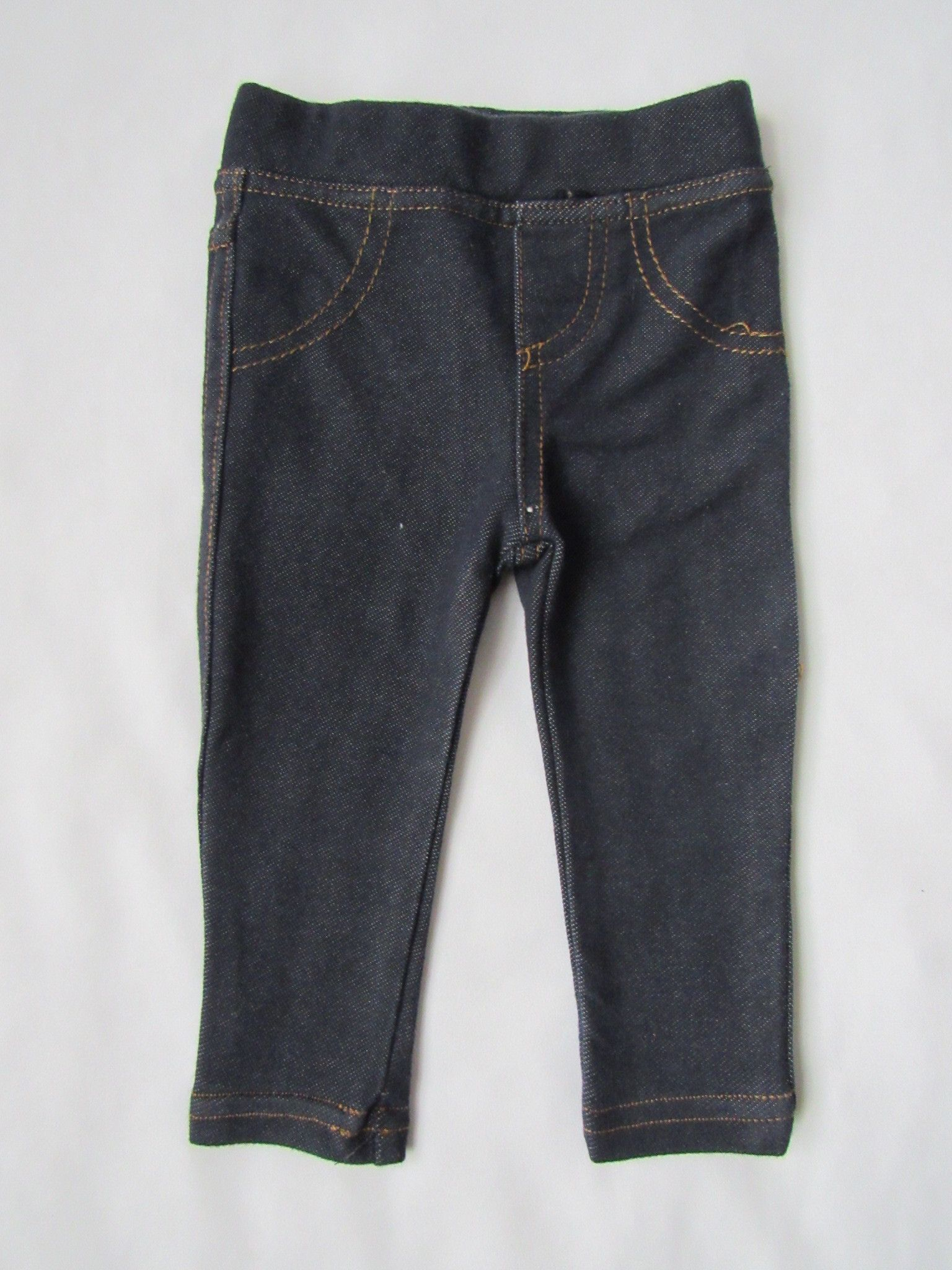 Jeggings - 0-3 Months