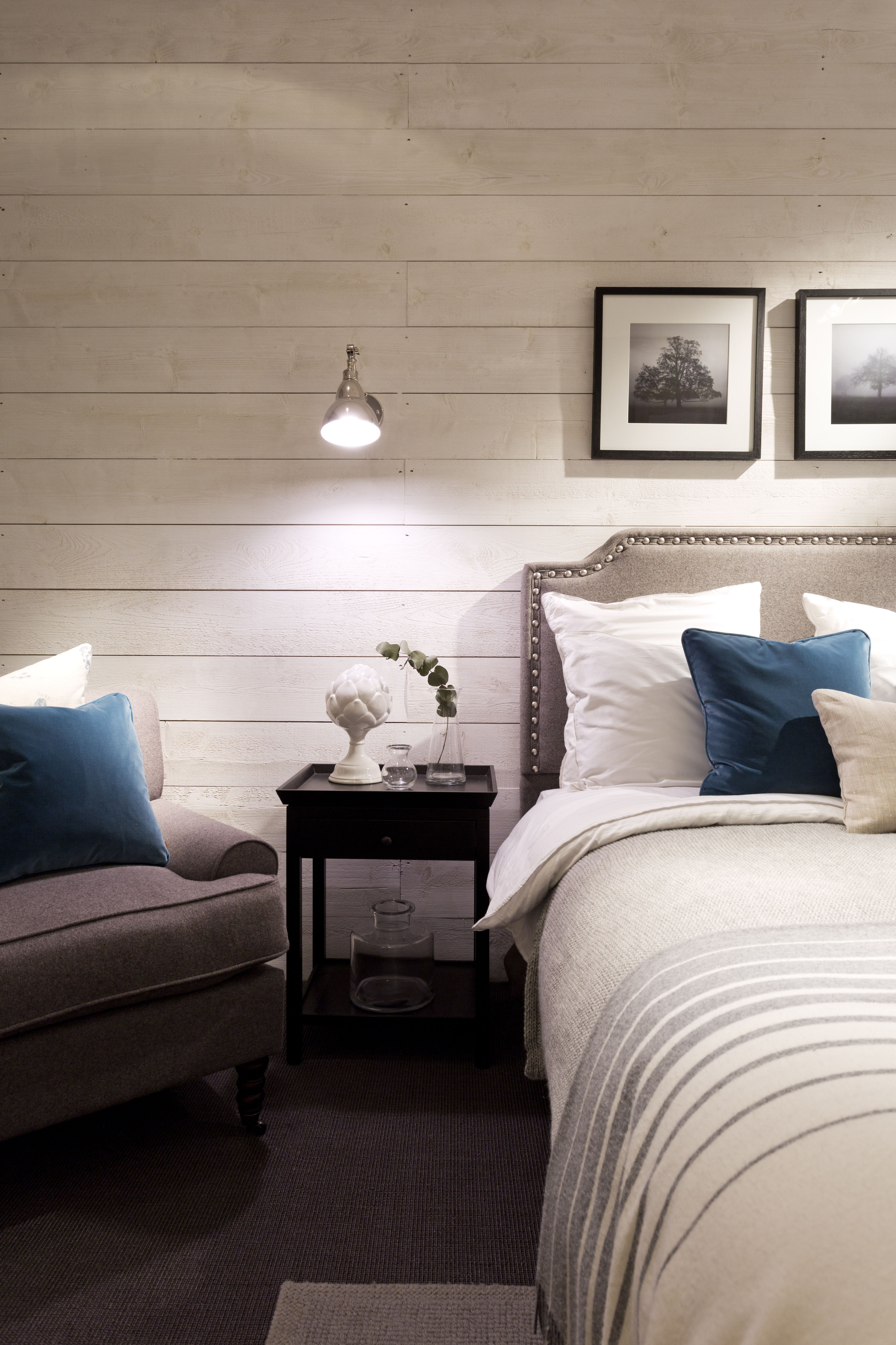 35+ Wooden wall cladding bedroom ppdb 2021