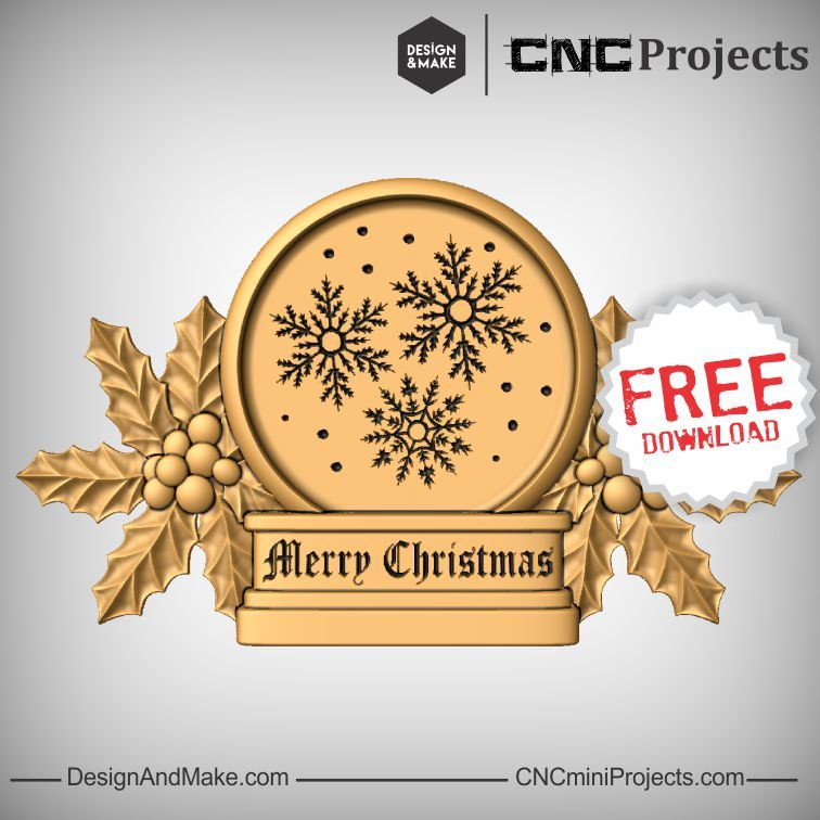 Christmas Clipart Cnc Christmas Christmasprojects Cncprojects Vectric Aspire Vcarve Make Engraved Christmas Ornaments Cnc Projects Christmas Projects