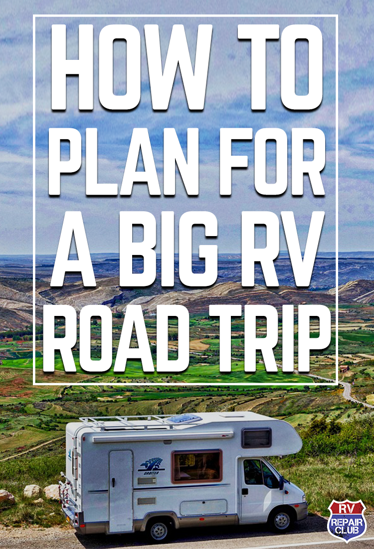 Long Term RV Living Considerations for Life on the Road