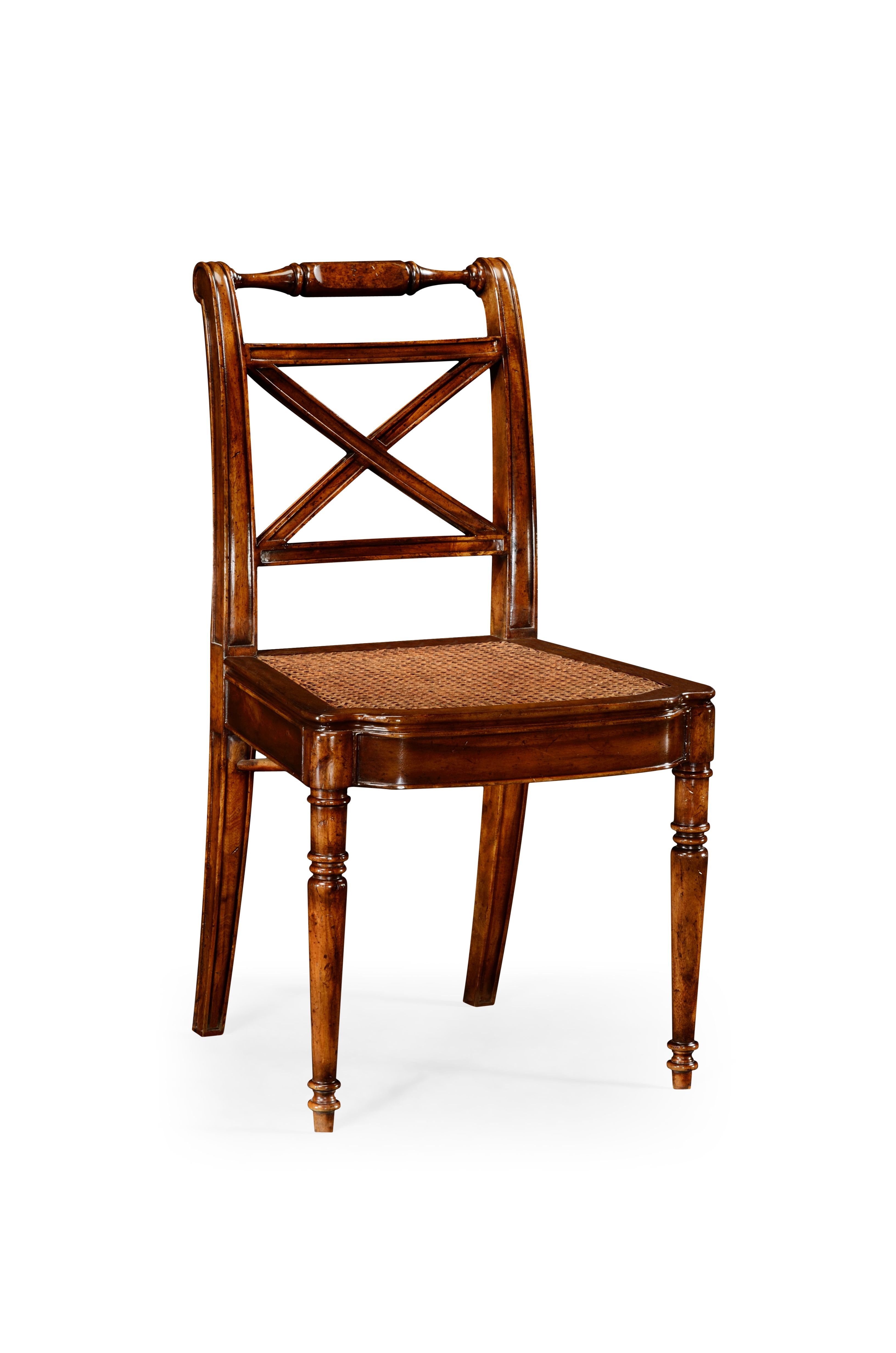 straight chair wood old instappraisal appraisal antique
