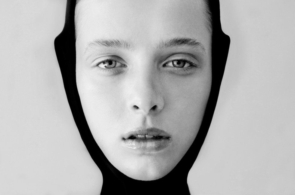 Oyster Fashion: 'Holy Hop' Byron Spencer x Mark Vassallo | Fashion Magazine | News. Fashion. Beauty. Music. | oystermag.com