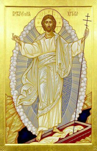 Cristo ressuscitado