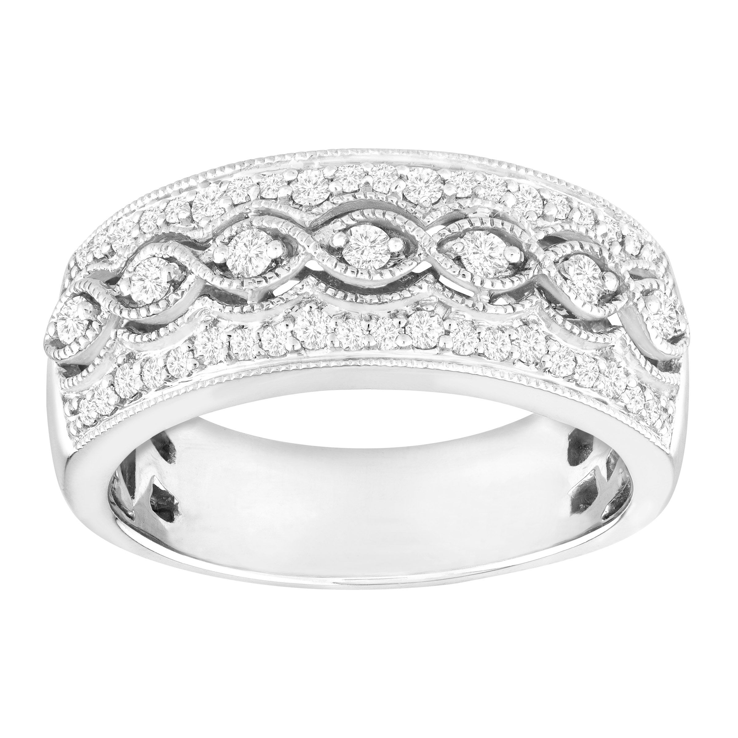 luxury of rings wedding anniversary diamond new