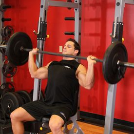 5 shoulder workouts for mass a beginner's guide