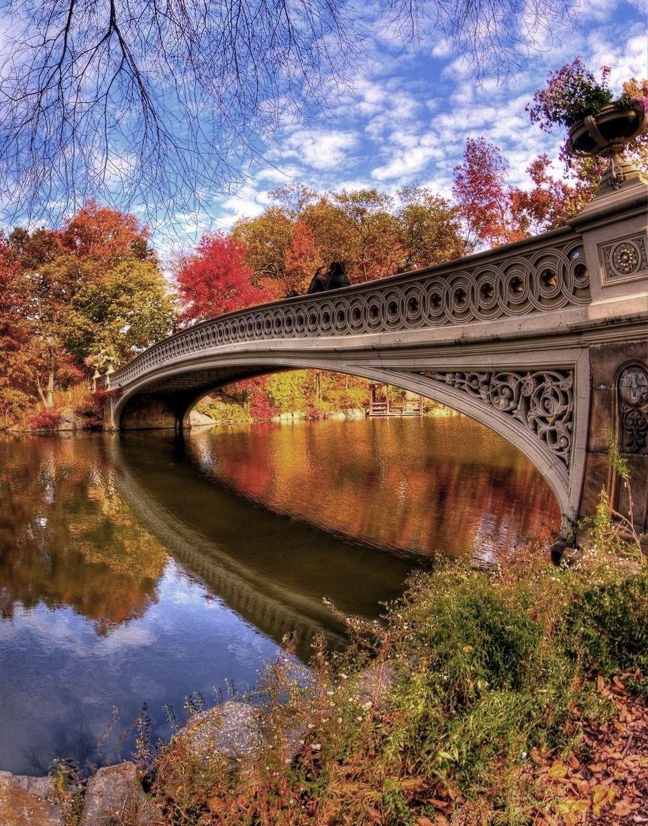 Central Park, New York, NY, Estados Unidos