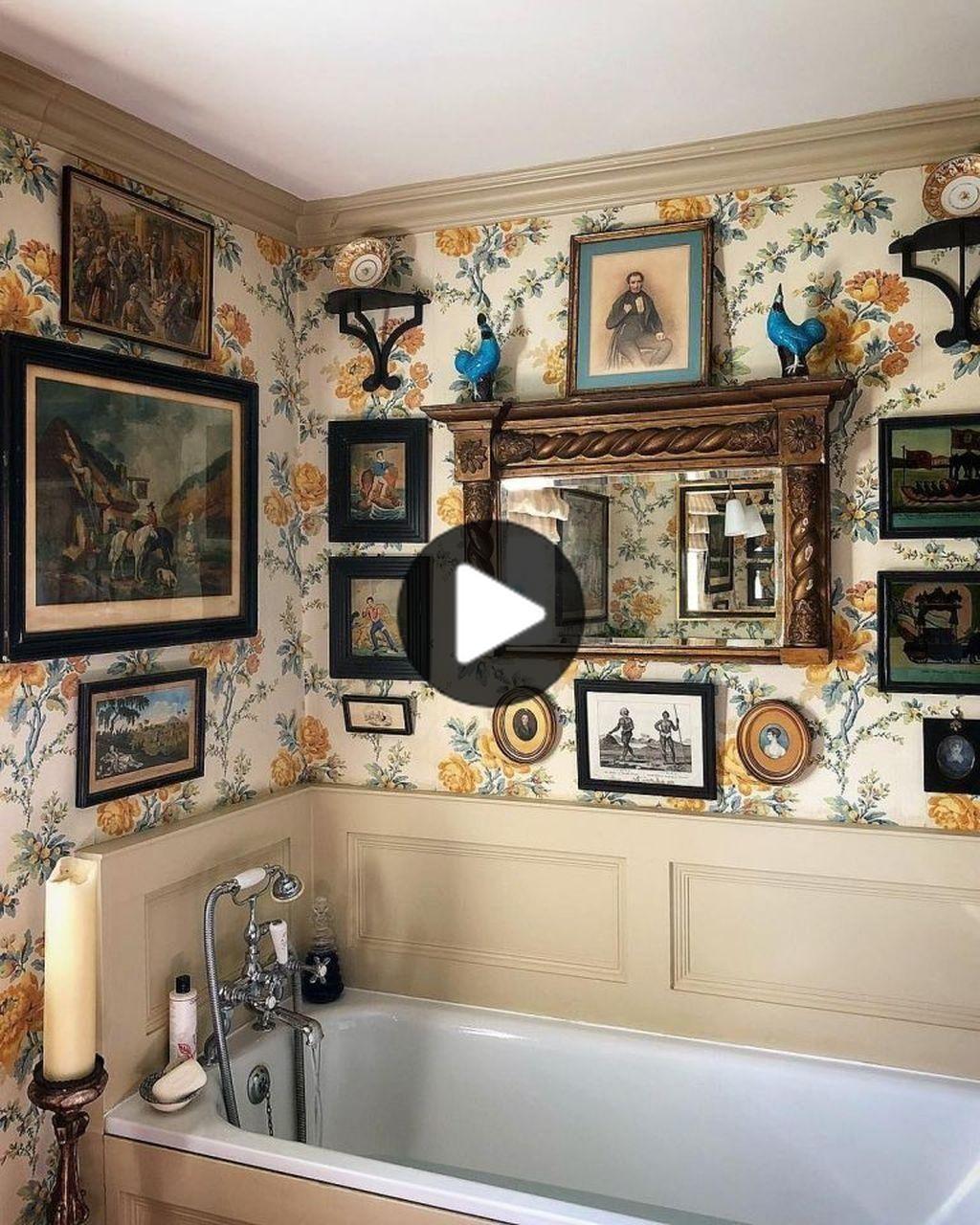 ミラーはあなたの浴室をaccessorizingの素晴らしい方法です これは 彼らがに与える絶妙な優雅さに起因することができます Modernbathroom In 2020 Bathroom Wall Decor Bathtub Decor Bathrooms Remodel