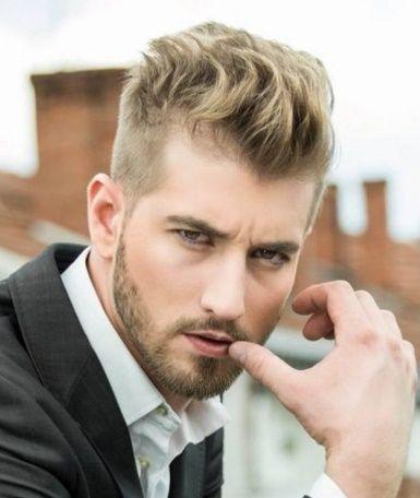 resultado de imagen para cortes de cabello corto hombre with cortes de pelo corto hombre