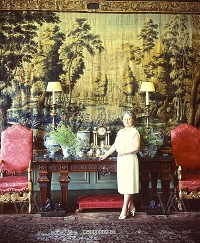 the royal lodge windsor exceptional verdure tapestry