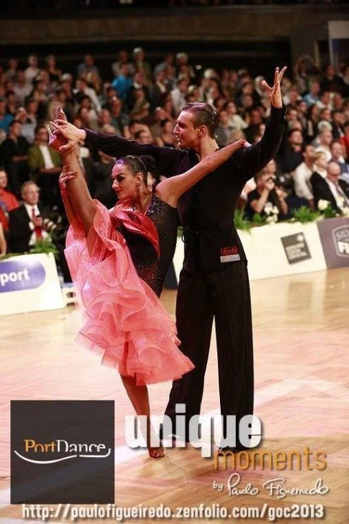 Salsa Dancing For Fitness. Ballroom Dancing 60s.  Ballroom dancing is as well li...  #ballroom #danc...