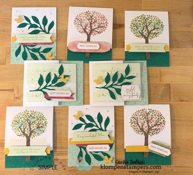 Perfect Card Kit Brings Paper Crafting Fun Each Month Right to Your Door