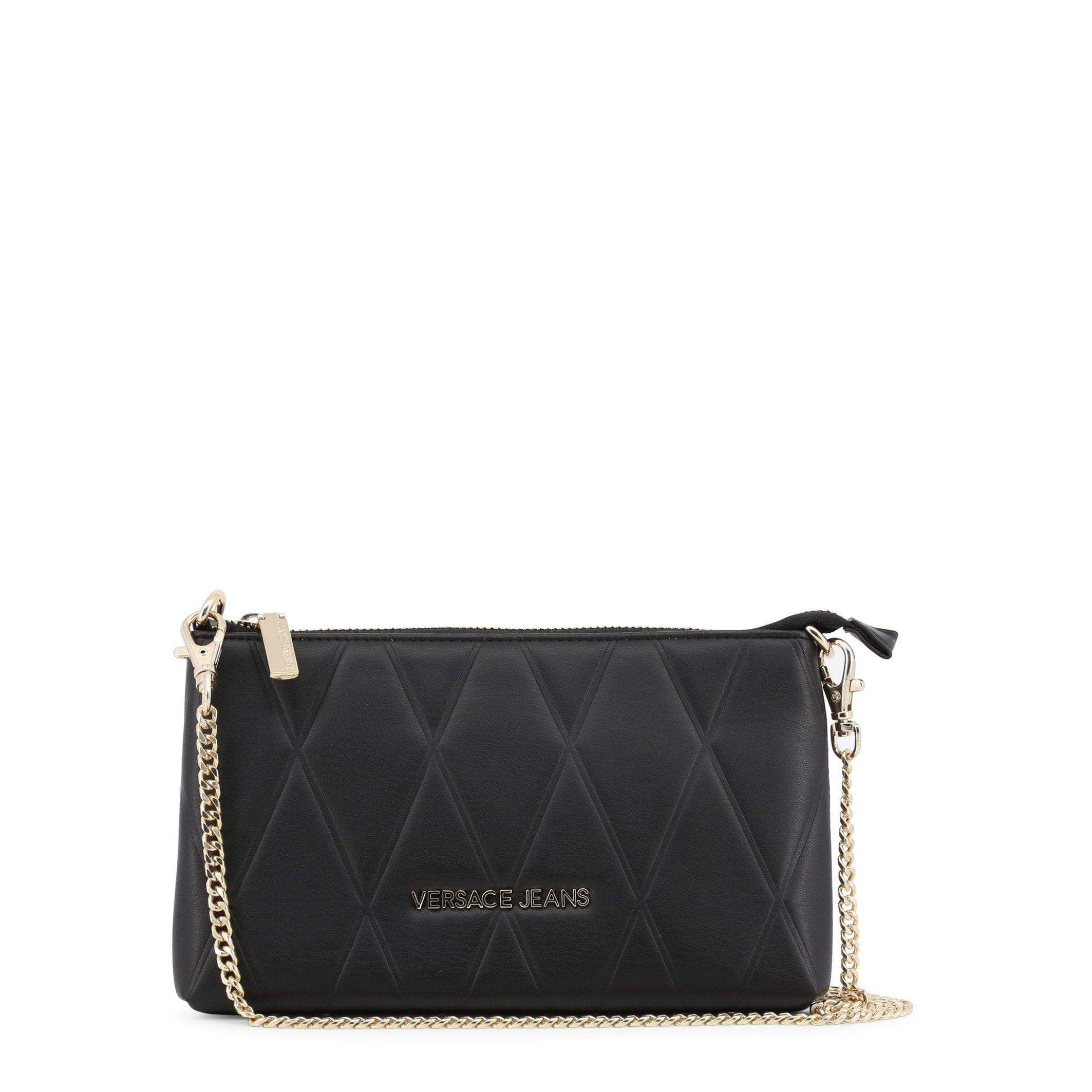 75cb6902bb Black Versace Shopping Bag
