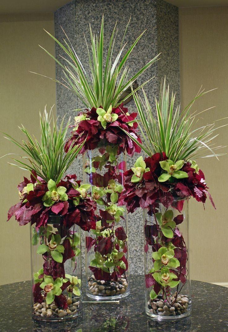 25 unique orchid flower arrangements ideas on pinterest
