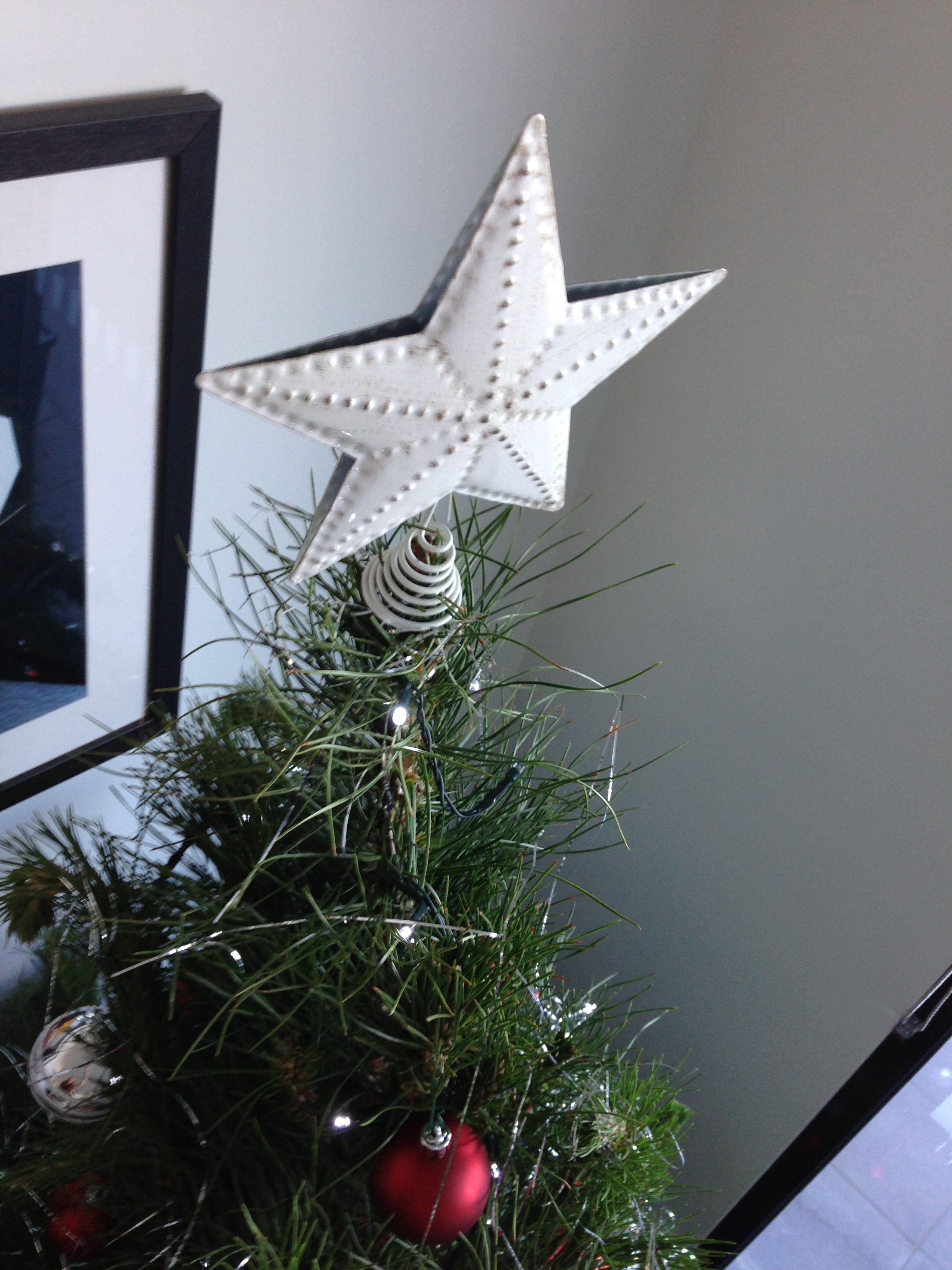 Christmas Home Star Available At Myer Christmas Home Holiday Decor Christmas Ornaments