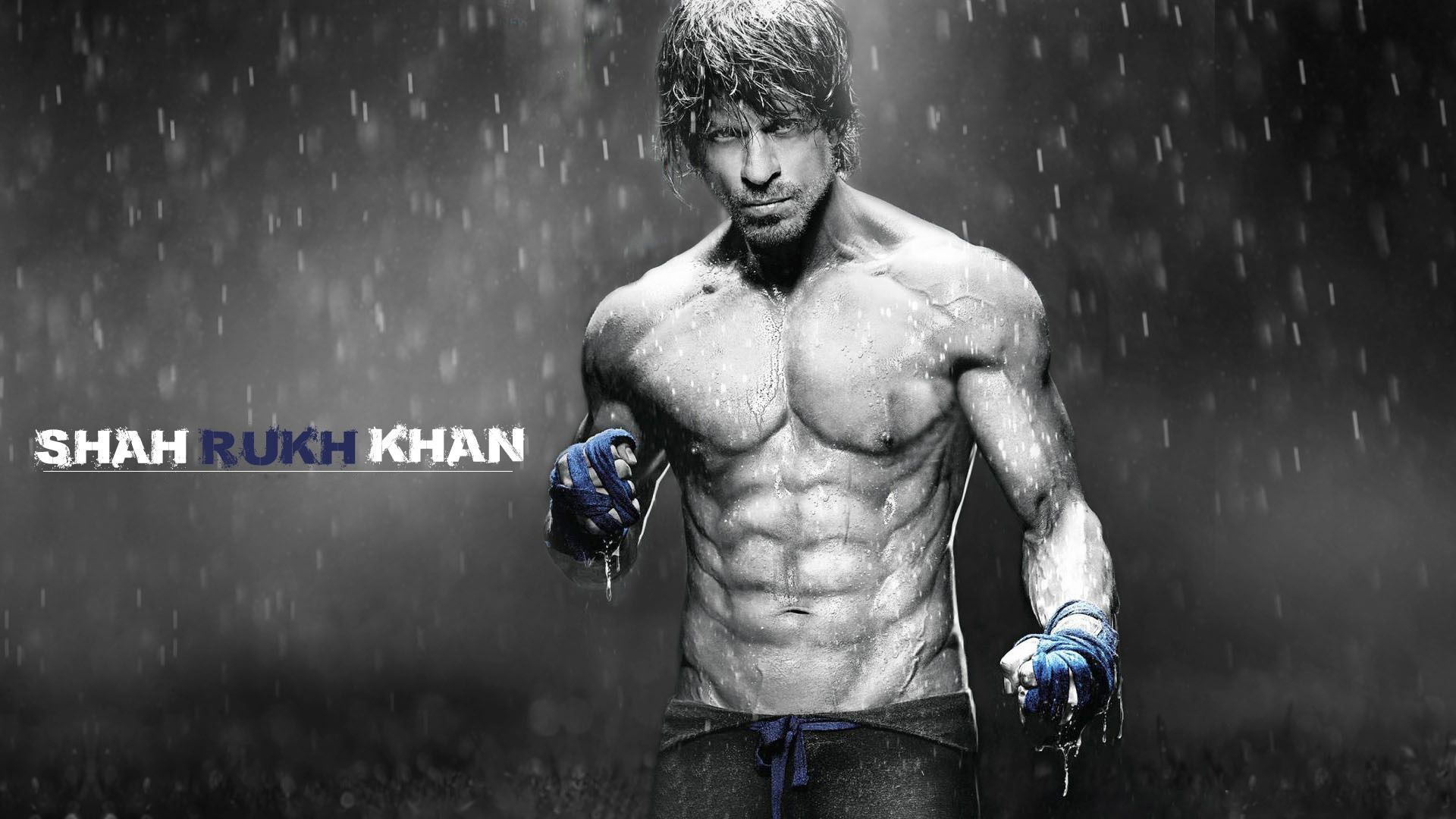 Shah Rukh Khan Happy New Year Movie Bollywood Actor India